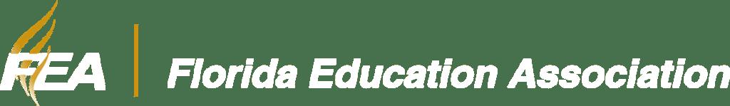 FEA logo wide