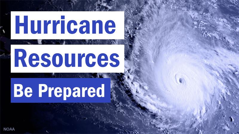 Hurricane Resources Florida Education Association