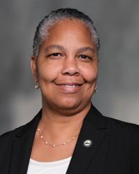 Nandi Riley, FEA Secretary-Treasurer.