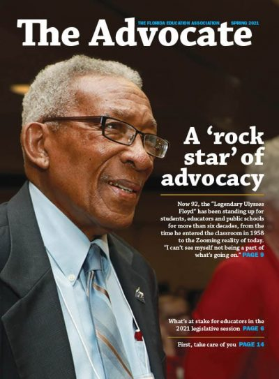 This story appeared in the Spring 2021 issue of The Advocate